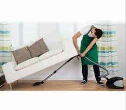 Flats Housekeeping Services in Pune