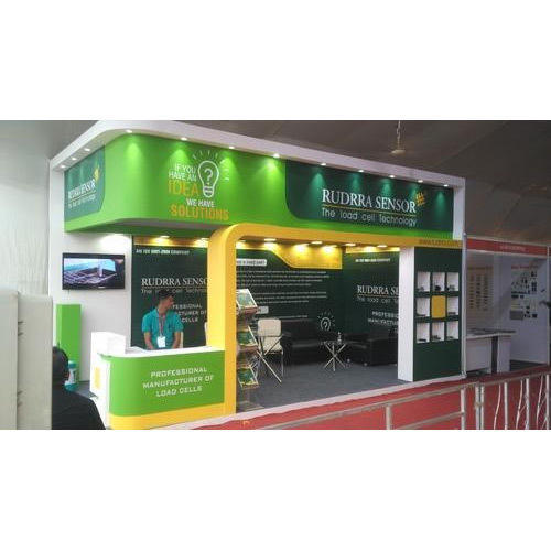 Exhibition Stall Size : Outdoor exhibition stall size square meter id