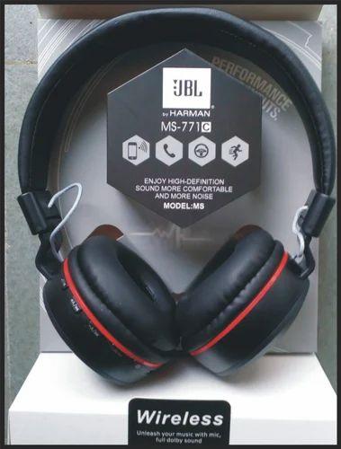 e100f0483cd Random JBL MS771C Bluetooth Headphone, Rs 1000 /piece, Ratna ...