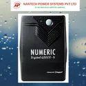 Numeric UPS