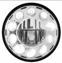 Low Beam Reflector