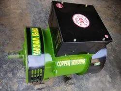 High Voltage Alternator