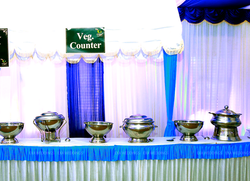 Corporate Events Planning Services