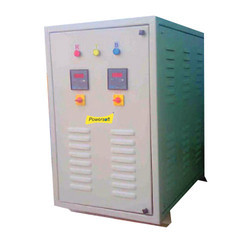 Isolation Voltage Transformers