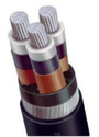 RF Cable Inner And Outer Conductors