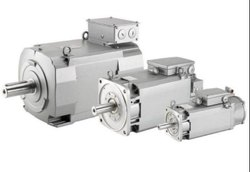 1PH8 Motor