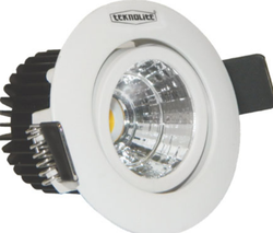 NB4M RD LED COB Spot Lights