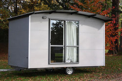 PUF Movable Cabin