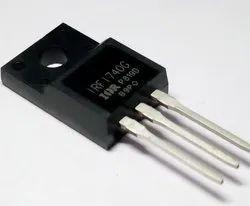 IRFI 740G TO220FP