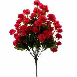 Artificial Marigold Flower Bunch