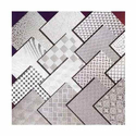 Decorative Stainless Steel Etching Sheets
