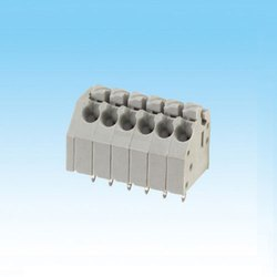 Spring Clamp Terminal Block