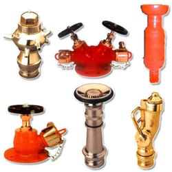 Paint Coated & Polished Mild Steel Fire Hydrant System Contractors