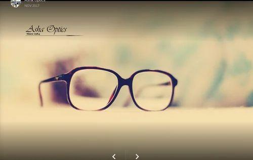 5c2713be52 Asha Optics - Retailer of Best Spectacle Frames   Polymide Supra ...