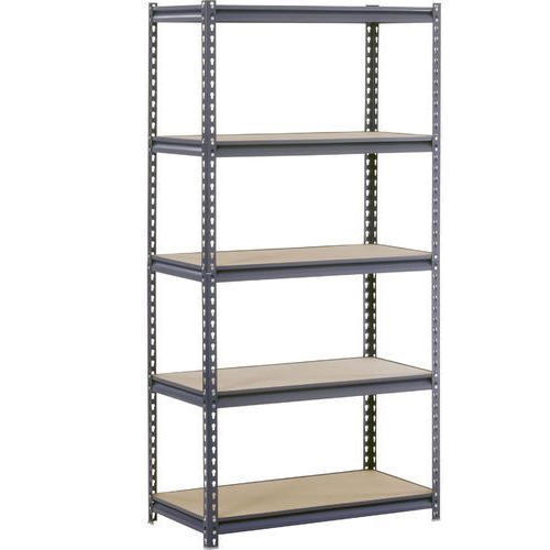 Iron Storage Rack  sc 1 st  IndiaMART & Iron Storage Rack at Rs 120 /kilogram | Industrial Storage Rack | ID ...
