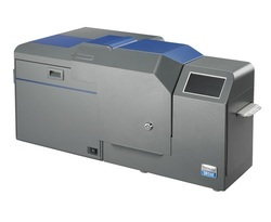Datacard Retransfer Card Printers