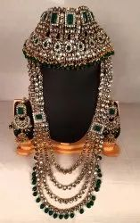 Parampara Angosree Jewellery Set D-002