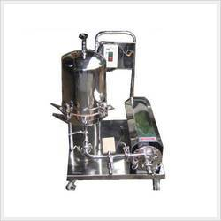 Liquid Filter Machine