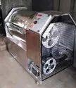 Hospital loundry washing machine