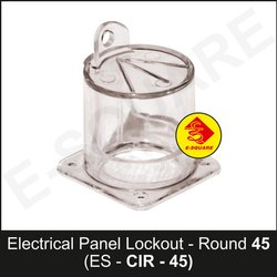 Electrical Panel Lockout - Round 45