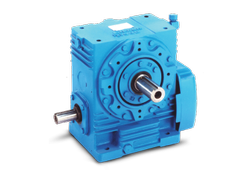 Helical And Worm Gearboxes