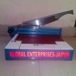 Paper Guillotine Cutter