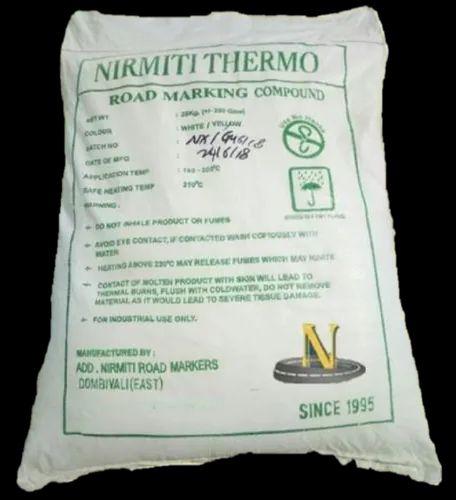 Nirmiti Thermoplastic Road Marking Compound