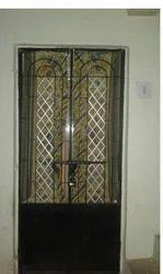 Metal Safety Door Designs