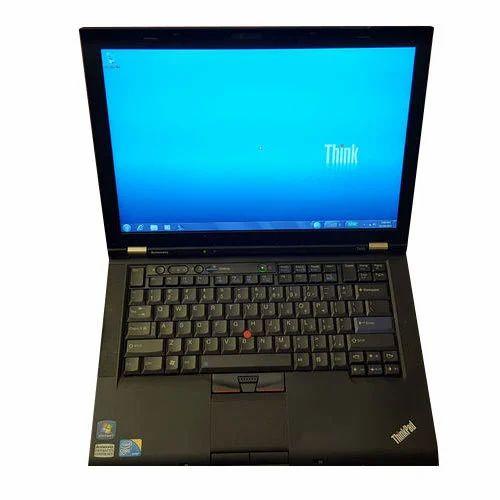 Refurbished Lenovo Thinkpad T410