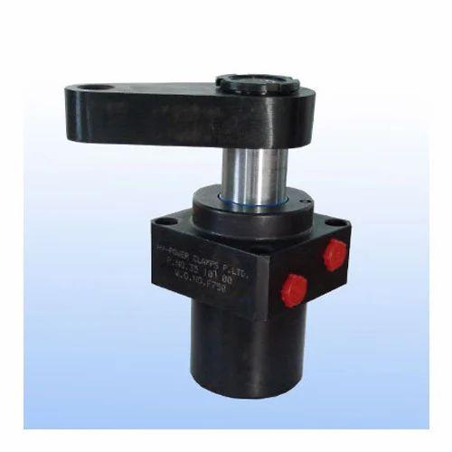 Swing Cylinder स्विंग क्लैंप सिलेंडर Hy Power Clamps