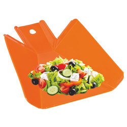 N-19-04 Dustpan and Chopping Board