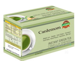 Low Calorie Sweetener Green Tea
