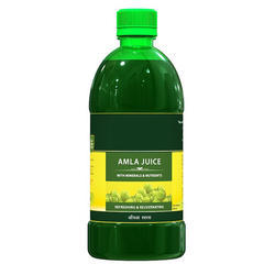 On Your Own Brand Amla Herbal Juice
