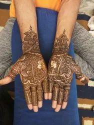 Day Perfect Bridal Mahendi, Bhopal