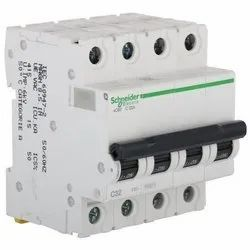 Schneider Electric Switchgear Mccb