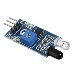 IR Infrared Obstacle Avoidance Sensor Module