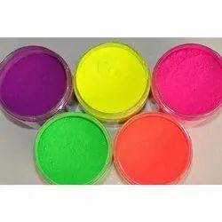 Fluorescent Pigments, Powder