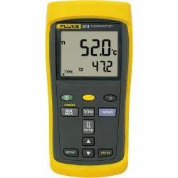 52 II Dual Probe Digital Thermometer