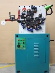 Automatic Link Forming Machine