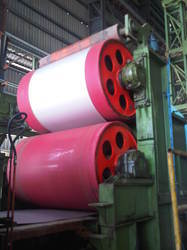 Steel Industries Rollers