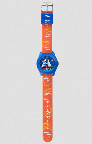 Kids Wrist Watch Zoop 16003PP04J