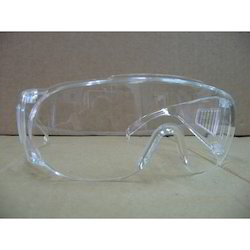 3M Clear Safety Glasses, Clear, 1611IN
