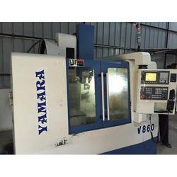 Okamoto CNC Machine