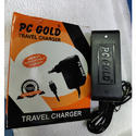 Travel Charger Pc Gold