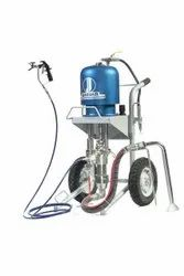 Heavy Duty Airless Spray Painting Machine C-631