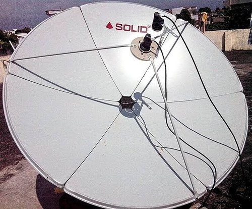 Installation Services - Dish Antenna And Aerial Installion