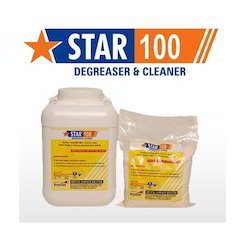 STAR 100 Degreaser and Cleaner