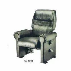 AC-1004 Modern Leather Auditorium Chair