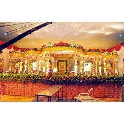 Wedding Event Management Service