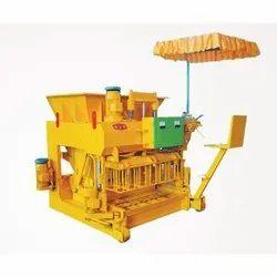 Brick Making Machine -ABM-6MS